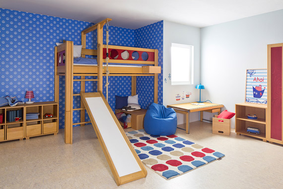 de breuyn regensburg mitwachsende kinderm bel. Black Bedroom Furniture Sets. Home Design Ideas